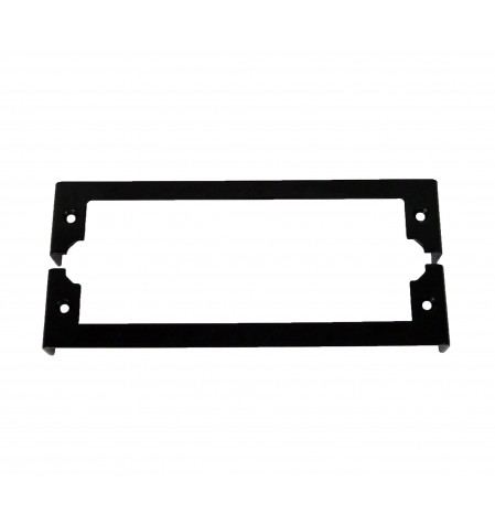 VehiclePro 400 Lund Industries Console Plate