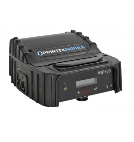 Mobile MtP400SI Printers