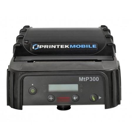 MtP300SI Portable Printer