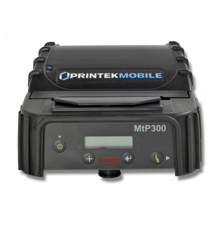 MtP400LP Portable Thermal Printers
