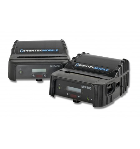 MtP400LP Mobile Thermal Printers