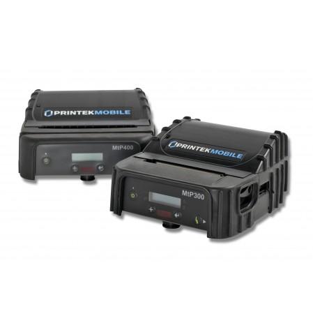 MtP400LP Mobile Thermal Printers