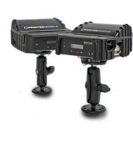 Interceptor 800 Portable Printers