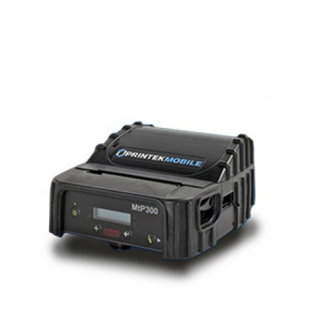 Interceptor Portable Printers