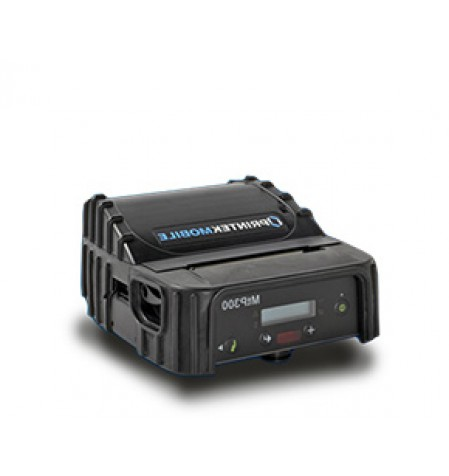 Interceptor 800 Mobile Printers