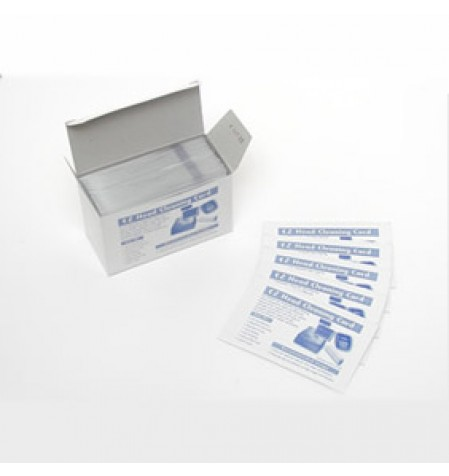 Printek MCR Cleaning Cards
