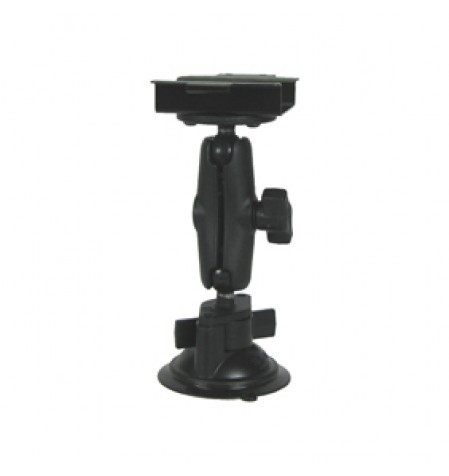 RT43 Mount, Suction w/Bracket