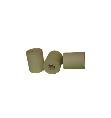 "Polythermal Receipt Paper, 3.125"" (124 Linear feet per roll)"