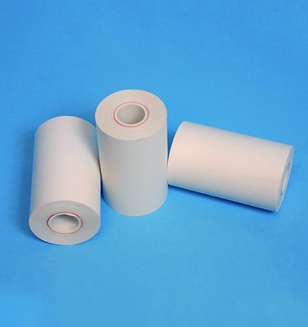 "Premium Receipt Paper, 3.125"" (61 Linear feet per roll)"
