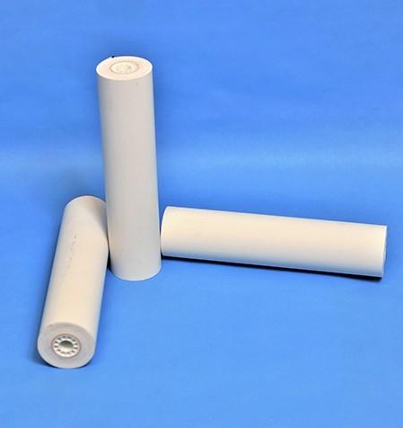 """Receipt Paper Premium 8.5"""" 6 rolls (78 Linear feet per roll)"""