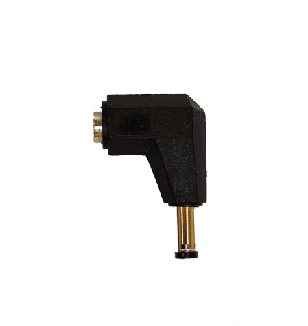 Right Angle Power Connector