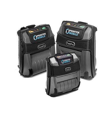 FieldPro Portable Printers