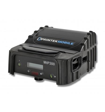 MtP300SI Mobile Printers