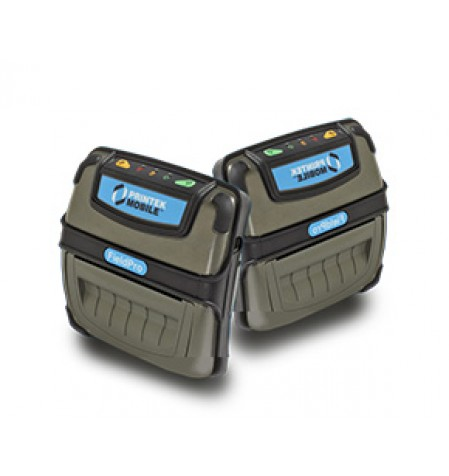Interceptor 800 Portable Thermal Printers with Battery